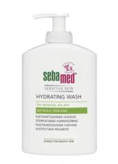 SEBAMED HYDRATING BODY WASH PESUNESTE  HAJUSTEETON 300 ML