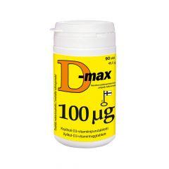 D-MAX 100 MIKROG 90 tabl