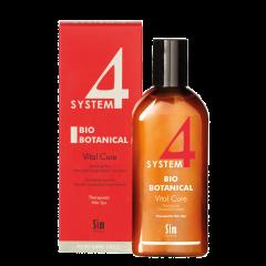 System 4 Bio Botan. Vital Cure 5154 X215 ml