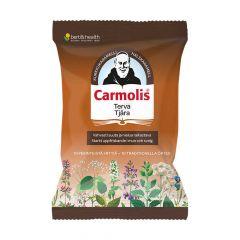 Carmolis Terva Kurkkukaramelli 20x75 g