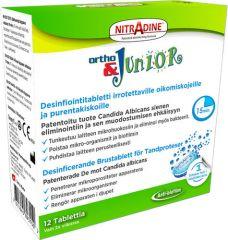 Nitradine Desinfiointi tabletti X12 kpl