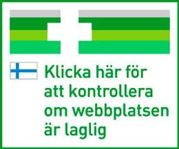 Fimea logo svenska